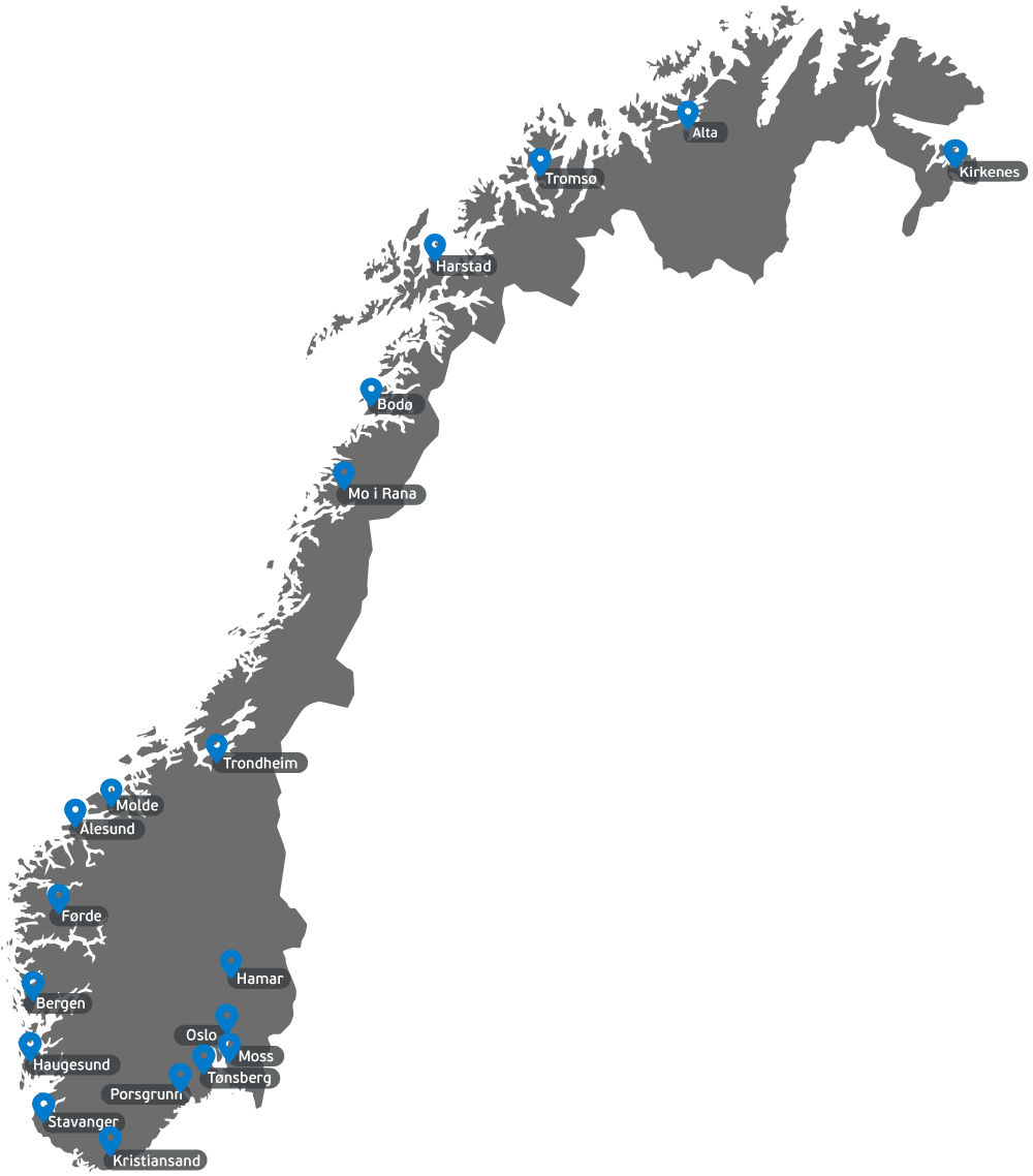 Visma rana kommune